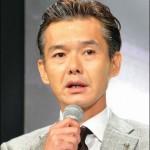 渡部篤郎の息子の名前は?学校はどこ?俳優なの?何人いるの?